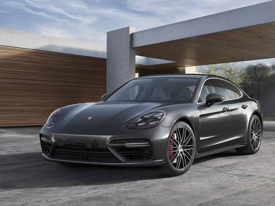 Porsche Panamera 3.0t 4s executive 324kW pdk aut