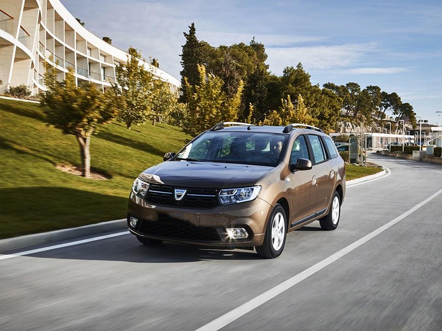 Dacia Logan MCV 1.0 tce essential 74kW